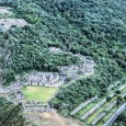 """Choquequirao is gaining a high level of importance in cultural tourism. The name comes from the Quechua word chuqui kiraw, which means """"Cradle of Gold"""" and is located 3085 meters above sea level. It was the last place of resistance for the Incas, extends over an area of 2000 acres […]"""