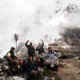 The Salkantay route is located to the north of the city of Cusco. The trek reaches an altitude of 4,600 meters above sea level at its highest point and the climate is very sunny during the day but cold at night. At night the temperature falls below 0 ° C […]
